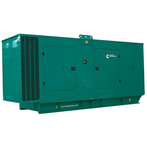 Auto start generators