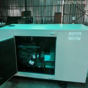 20 kva Generator