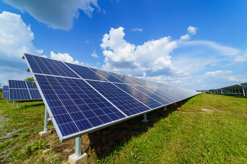 solar systems farms and small holdings